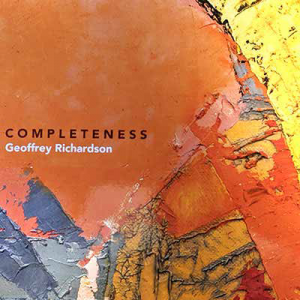 Completeness by Geoffrey Richardson