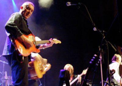 Murray Head Band 2009